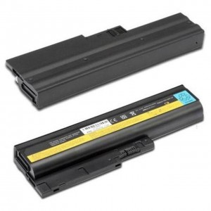 Refurbished laptops & desktops Lapcare - Compatible Lithium-Ion Battery For T61/R61 6C Wide 6C