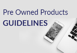 Pre Owned GuideLines