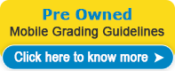 Pre Owned Mobile Grading Guideline